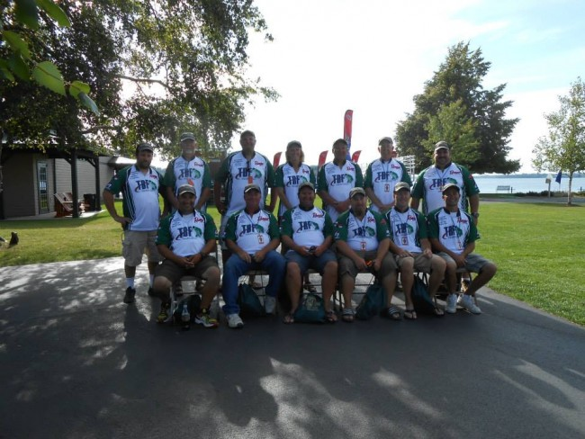2014 State Team