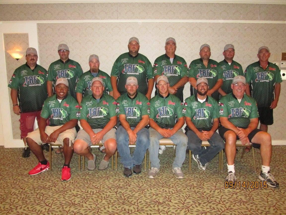 2015 Divisional Team