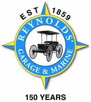 Reynolds Garage & Marine